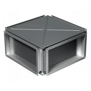 Пластинчастий рекуператор Vents ПР 600x300