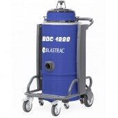 Промисловий пилосос Blastrac BDC-1220 / 230V
