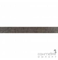 Фриз настінний 65х600 Marconi CANVAS MARRONE (сірий)
