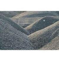 Щебенево-пісчана суміш 0-40 мм