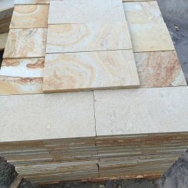 Плитка из песчаника 30 мм
