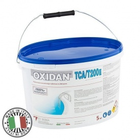 Длительный хлор для регулярной дезинфекции OXIDAN TCA/T200E 5 кг