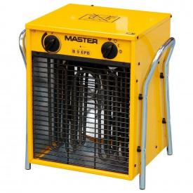 Електрична теплова гармата MASTER B 9 EPB