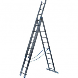 Универсальная лестница WERK LZ3210B 3x10