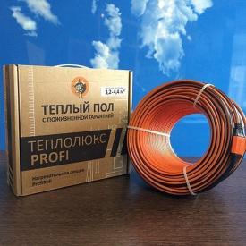 Нагревательный кабель для теплого пола ProfiRoll-600 в стяжку 3,53-4,7 м2 600 Вт