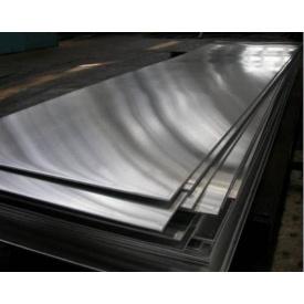 Алюминий листовой Д16Т 35х1520х3020 мм