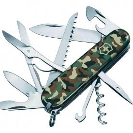 Армейский нож VICTORINOX HUNTSMAN 1.3713.94
