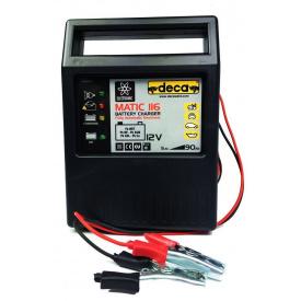 Автоматичний зарядний пристрій Deca MATIC 116