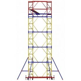 Вишка Тура DSD-Stroy ВТ 02 1,2x2 м 6,4x8,4 м