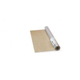 Плівка тепловідбивна Masterplast Alukraft пароізоляційна 1200х50000 мм