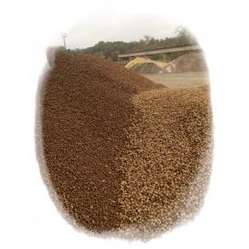 Керамзит 5-10 мм навалом