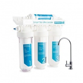 Фільтр капілярна мембрана Smart Ultra Expert система для води