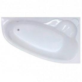 Акриловая ванна Koller Pool Nadine 150х100 P