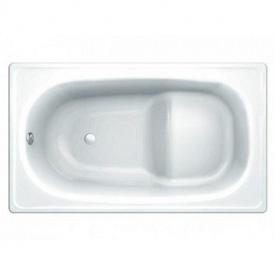 Стальная ванна KollerPool 105х70E с сиденьем (B05E2200E)