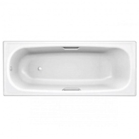 Стальная ванна Koller Pool Universal 170x75 с anti-slip с отв (B75HTI00E)