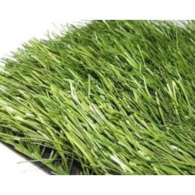 Искусственная трава для футбольного поля MoonGrass SPORT 40 мм