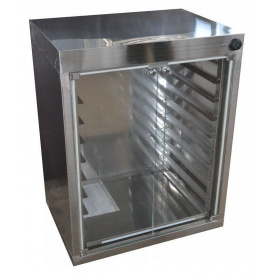 Розстоєчна шафа Ефес ШР-8-К 1,2 кВт 750х525х1075 мм