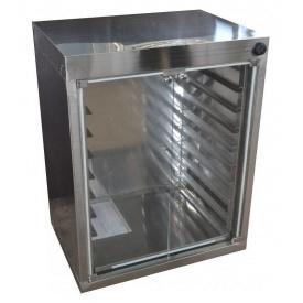 Шкаф расстоечный Эфес ШР-10-GN 1/1 1,2 кВт 680х450х1275 мм