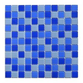 Мозаїка, скляна, Aquaviva Сristall Jamaika Light DCM302