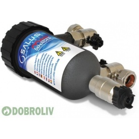 Фильтр магнитный проточный MAG-Defender SALUS MD22A