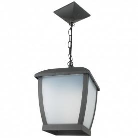 Светильник подвесной Brille GL-89 C