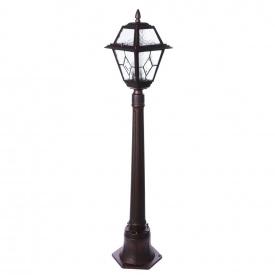 Светильник уличный Brille средний GL-43 DL BC