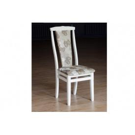 Деревянный стул Чумак-2 Микс-Укр 1010х440х430 мм слоновая-кость