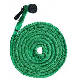 """Шланг поливочный Grunhelm Magic hose 3/4"""" 5 - 15м"""
