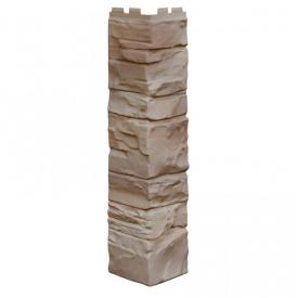 "Планка VOX ""Зовнішній кут"" Solid Stone UMBRIA 0,42 м,"