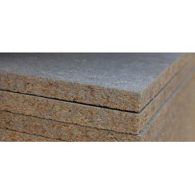 Цементно-стружкова плита BZS 3200х1200х10 мм
