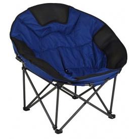 Кресло портативное Time Eco ТЕ-25 SD-150 синее