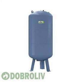 Гидроаккумулятор вертикальный Reflex DE 800, 10 бар
