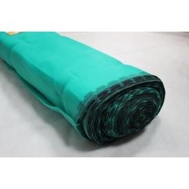 Сетка фасадная защитная PE 1,9х50 м 95 г/м2 зелено-черная (an000007)