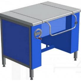 Сковорода електрична промислова СЕМ-05 стандарт 8,8 кВт