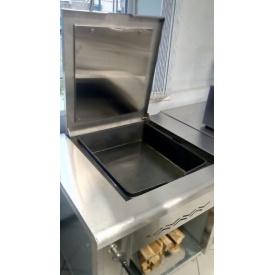 Сковорода электрическая промышленная СЭМ-05 эталон 8,8 кВт