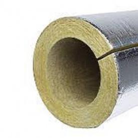 Базальтовые цилиндры PAROC Pro Section 100 в алюминиевой фольге 28 мм 30 мм