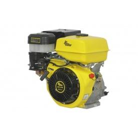 Двигатель Кентавр ДВЗ-420Б ДВС 470x420x500 мм