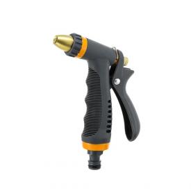 Пістолет для поливу Presto-PS насадка на шланг метал (7206)