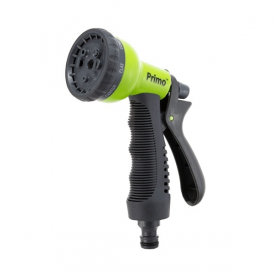 Пистолет для полива Presto-PS насадка на шланг пластик (7202G)