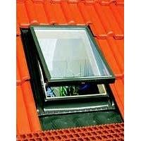Вікно мансардне- люк Optilook 46x55