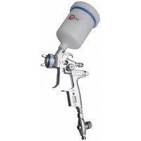 Професійний фарборозпилювач Intertool Digital PT-0105D HVLP II 1000 мл 1,3 мм