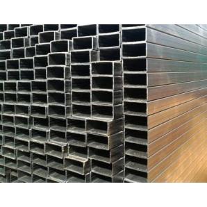Труба профільна прямокутна сталь 20 180х75х6 мм