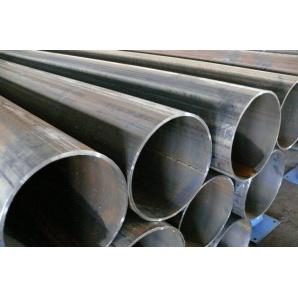 Труба сталева електрозварна Ст.3 159х6 мм