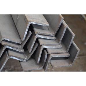 Кутник сталевий гарячекатаний Ст.3 160х160х10 мм