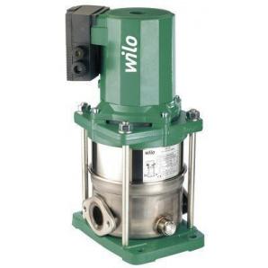 Насос підвищення тиску Wilo-Multivert MVIS802 1/16/K/3-400-50-2 (2009051)