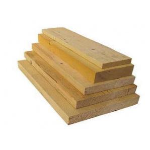 Дошка обрізна дерев'яна 16х8 мм