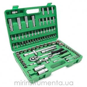Набір інструментів Intertool ET-6094Sp