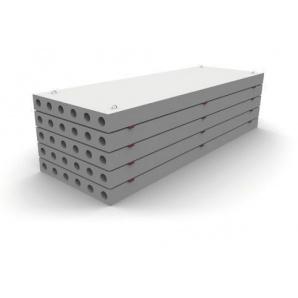 Панель перекриття экструдерна ПК 33-10-8 3280х990х220 мм