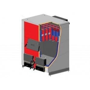 Твердопаливний котел Маяк АОТ-98 98 кВт Промисловий