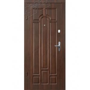 Двері вхідні FORT преміум Класик квартира 860х2050 мм
